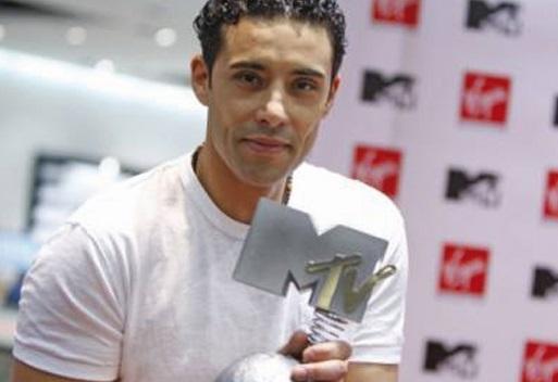 Ahmed Soultan décroche son ticket pour les European Music Awards