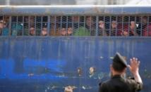 150 soldats condamnés à mort au Bangladesh