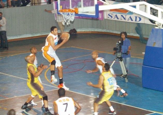 Le championnat de basket reprend ses droits le 7 décembre