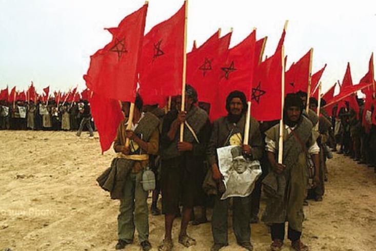 Le Maroc célèbre le 38ème anniversaire de la Marche Verte