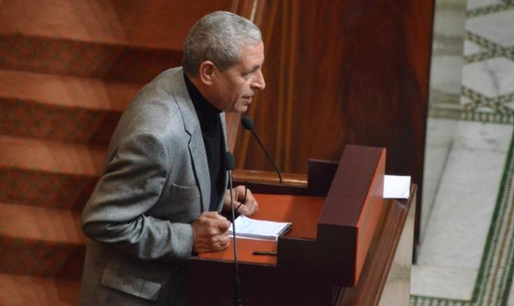 Abdelhadi Khairat met en garde contre la gravité de la stratégie des ennemis de l'intégrité territoriale