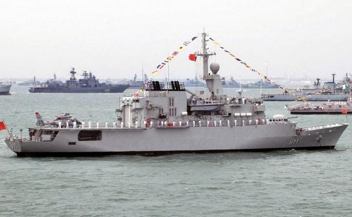 La Marine Royale accusée d'avoir tiré sur trois personnes près de Sebta