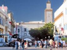 Marche de paix et de santé du 6 au 9 novembre courant à Essaouira
