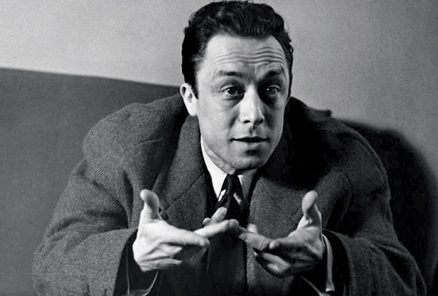 Célébration du centenaire de la naissance d'Albert Camus