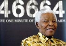Tapis rouge à Johannesburg pour le film de la vie de Mandela