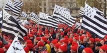 Le gouvernement français rejette l'ultimatum breton sur l'écotaxe