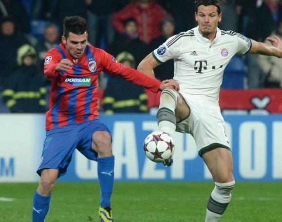 Le Bayern et Man. City qualifiés