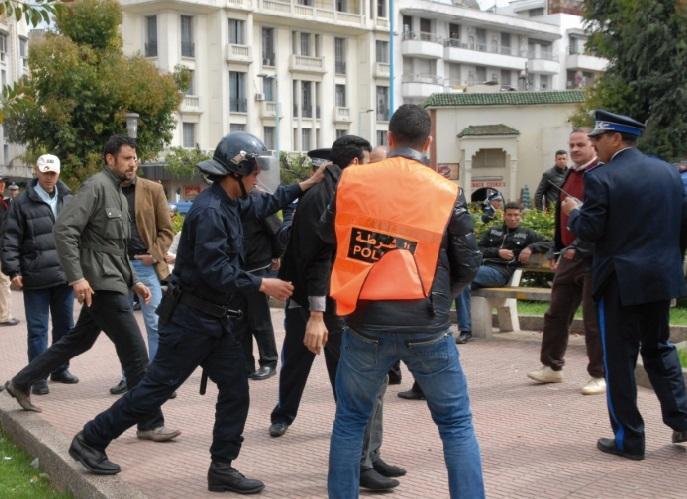 Le nouveau ministre de l'Intérieur promet une police plus policée