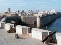 Projets de développement socioculturel dans la province d'El Jadida