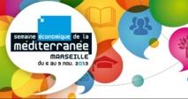 Le Maroc prend part à la  Semaine économique de la Méditerranée