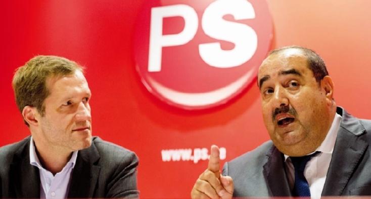 Signature d'un accord-cadre entre l'USFP et le parti socialiste belge
