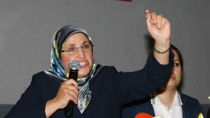 Bassima Haqqaoui a exclu les ONG féminines de l'élaboration du projet de loi contre les violences faites aux femmes