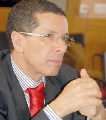 Mohamed Ameur : La nomination d'un technocrate à la tête du ministère de l'Intérieur est une hérésie politique