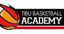 L'académie Tibu de basket-ball voit le jour