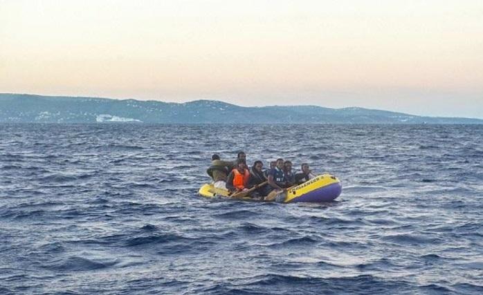 Les statistiques de l'immigration clandestine font polémique