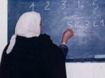 Le taux d'analphabétisme a atteint 30% à fin 2012