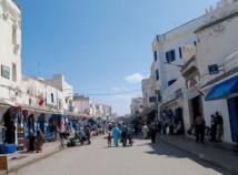 Cinq jeunes photographes immortalisent  les nuits d'Essaouira