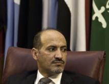 L'opposition syrienne rechigne toujours à participer à Genève 2