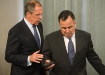 L'Egypte veut renforcer ses liens avec la Russie