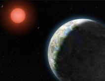 Notre galaxie pourrait abriter  des milliards de planètes habitables