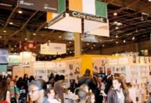Le Maroc présent au Salon  international du livre d'Abidjan