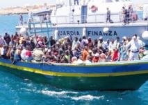 Lampedusa : Qui sont les vrais responsables ?