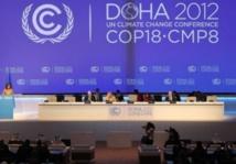 Ouverture de la conférence de l'ONU sur le changement climatique