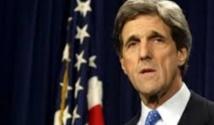 """Kerry espère conclure avec l'Iran """"dans les prochains mois"""""""
