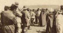 Commémoration de la bataille d'El Hri