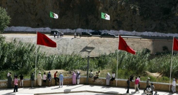L'Algérie en voie de bunkérisation avancée