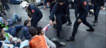 Les diplômés chômeurs tabassés à Rabat