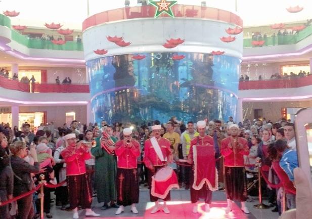 Les fêtes religieuses et nationales célébrées à Casablanca