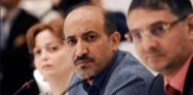 L'opposition syrienne forme un gouvernement provisoire
