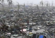 Les autorités redoutent un bilan très lourd aux Philippines