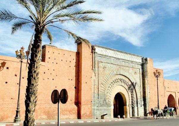 Deuxième édition de l'opération Marrakech propre