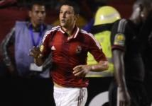 Un attaquant d'Al Ahly privé de Mondial des clubs