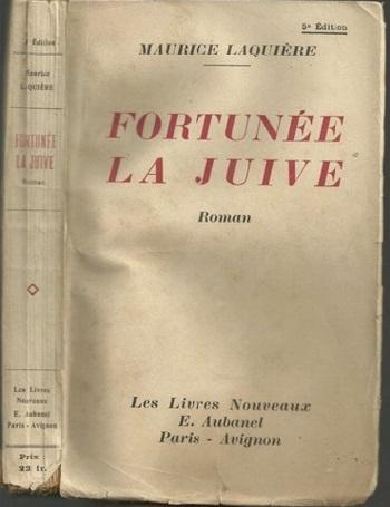 Maurice Laquière : Cette belle vallée de Debdou, près de la source abondante et fraîche