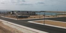 Inauguration du nouveau port de Boujdour