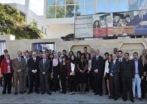 British Council et Superior Institute of Science and Technology ouvrent un nouveau centre