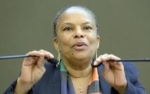 Injure publique à caractère raciste à l'encontre de Taubira