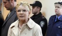 Le Parlement ukrainien ne vote pas la libération de Timochenko