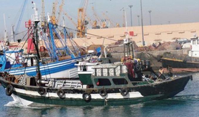 L'improvisation du département de la Pêche maritime mise à l'index