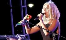 Un 3ème album pour Lady Gaga, avant un possible show dans l'espace