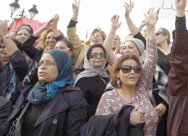 Le Maroc peut mieux faire en matière de droits de la femme