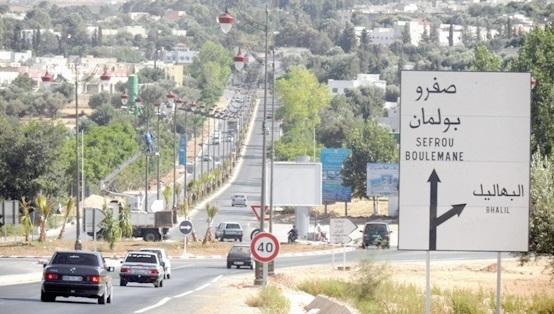 57 projets socioéconomiques adoptés dans le cadre de l'INDH à Sefrou
