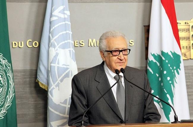 La Syrie prend au sérieux sa participation à la conférence de Genève
