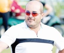 Fayçal Serghini termine en beauté le Mena Golf Tour