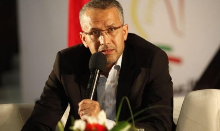 A Lyon, Habib Choubani fait de l'encadrement pour  le PJD grâce à l'argent public