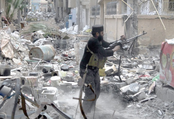 Une délégation syrienne à Moscou pour préparer Genève II