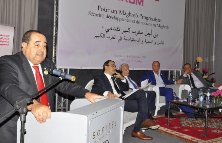 Ph : Ismail Ramzi